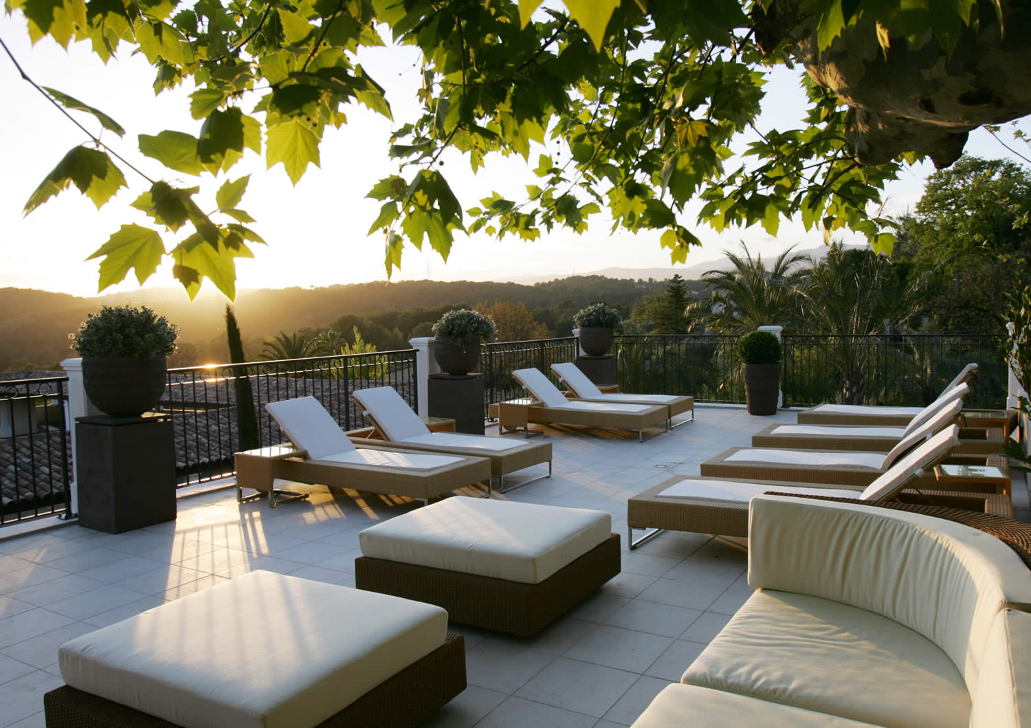 Hotel Royal Mougins